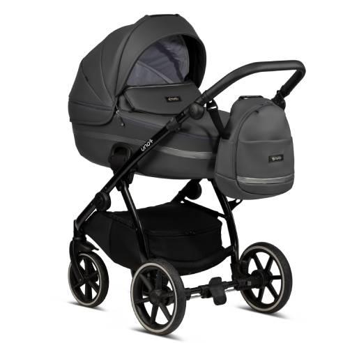 Otroški voziček Tutis Uno 3+ Licorice 166-04