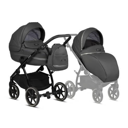 Otroški voziček Tutis Uno 3+ Licorice 166-07