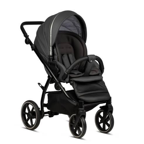 Otroški voziček Tutis Uno 3+ Licorice 166-08
