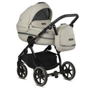 Otroški voziček Tutis Uno 3+ Sesame 168 -02