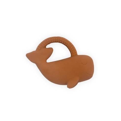 Grizalo za dojenčke kit caramel 01