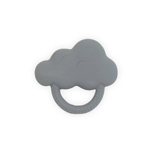 Grizalo za zobke , za dojenčka oblak Jollein