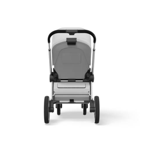 Otroški voziček Moon Resea S Ice 04
