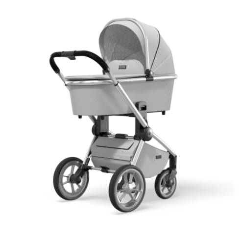 Otroški voziček Moon Resea S Ice 11