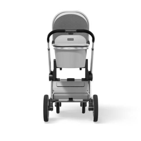 Otroški voziček Moon Resea S Ice 12