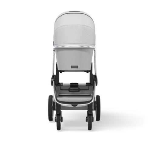 Otroški voziček Moon Resea S Ice 15