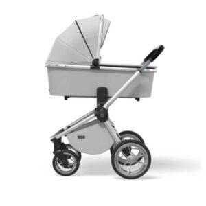 Otroški voziček Moon Resea S Ice 16