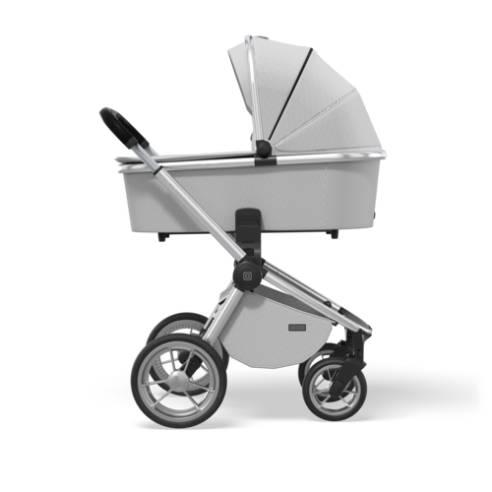 Otroški voziček Moon Resea S Ice 17