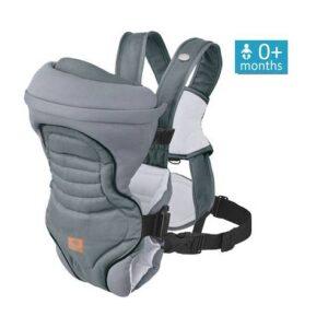 Nosilka za dojenčka grey 01