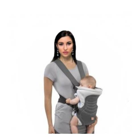 Nosilka za dojenčka grey 04