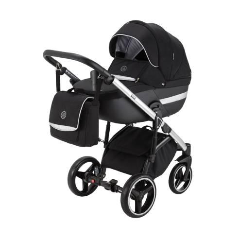 Otroški voziček Adamex Cortina Special edition