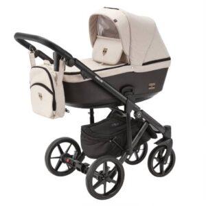 Otroški voziček Adamex Emilio Send 05