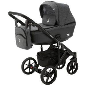 Otroški voziček Adamex Emilio Siva 03