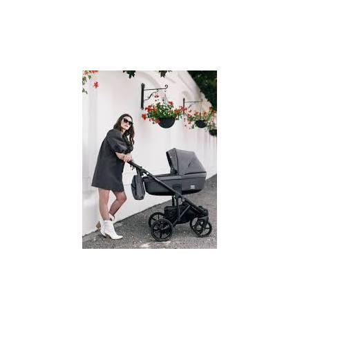 Otroški voziček Adamex Emilio Siva 10