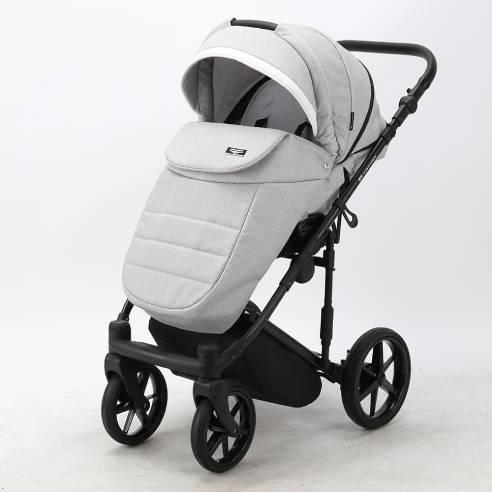 Otroški voziček Adamex Rimini Sportni sedež 01