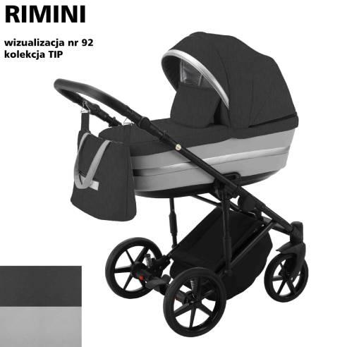 Otroški voziček Adamex Rimini Standart 92