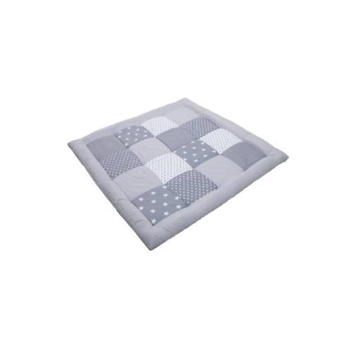 Igralna podloga, siva