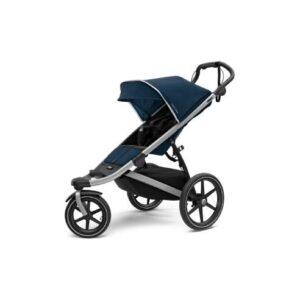 Otroški voziček Thule Urban Glide 2 alu-majolica blue 01