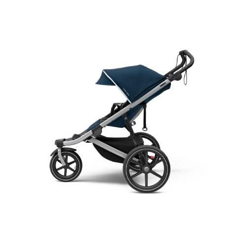 Otroški voziček Thule Urban Glide 2 alu-majolica blue 02