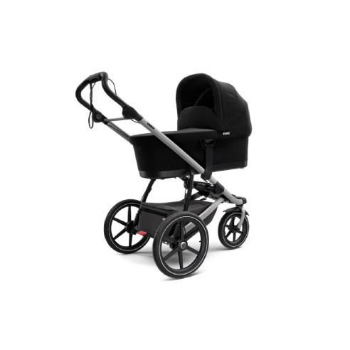 Otroški voziček Thule Urban Glide 2 alu-majolica blue 03