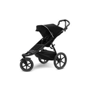 Otroški voziček Thule Urban Glide 2 black 01