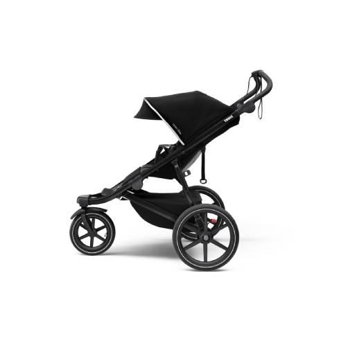 Otroški voziček Thule Urban Glide 2 black 02