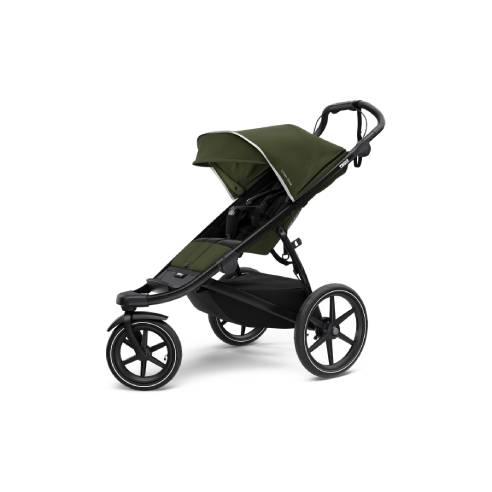 Otroški voziček Thule Urban Glide 2 cypress green 01