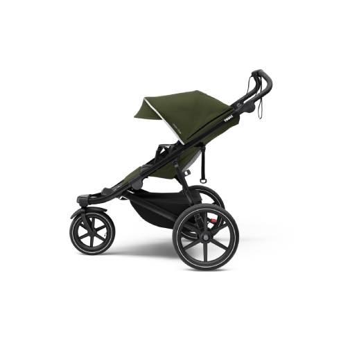 Otroški voziček Thule Urban Glide 2 cypress green 02