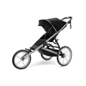 Otroški voziček Thule glide black 01