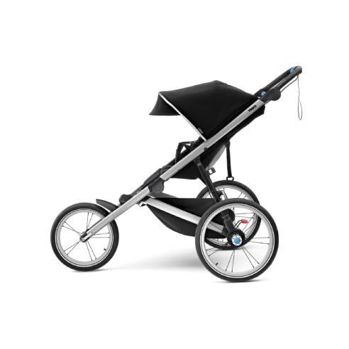 Otroški voziček Thule glide black 02