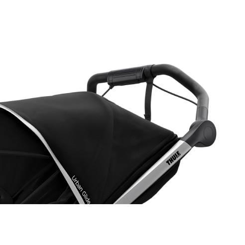Otroški voziček Thule glide black 03