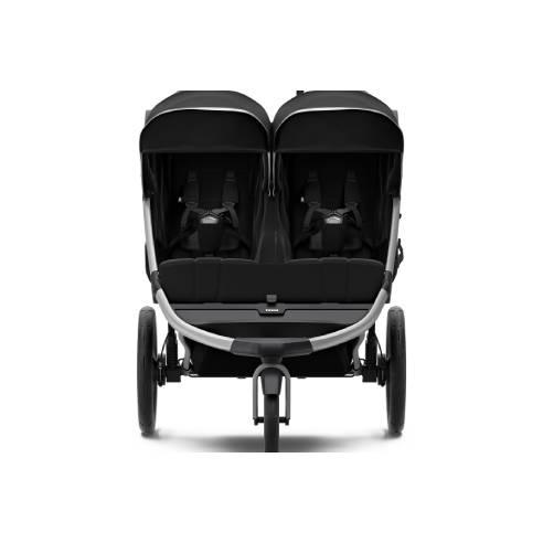 otroški voziček Thule Urban Glide2 Double black 03