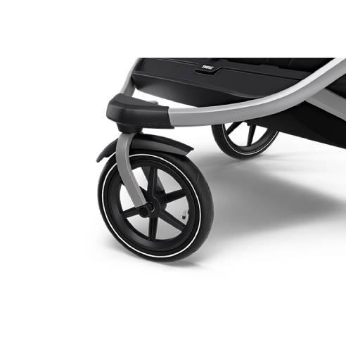 otroški voziček Thule Urban Glide2 Double black 04