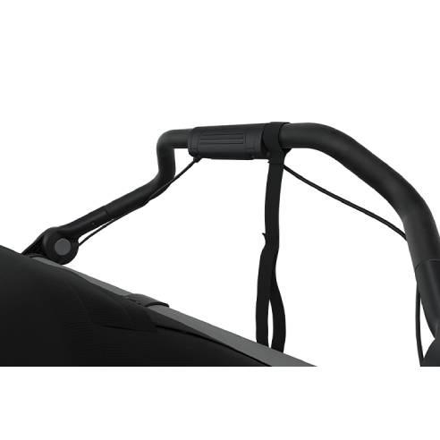 otroški voziček Thule Urban Glide2 Double black 05