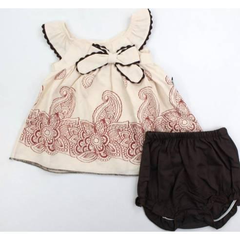 oblekica za punčko od 9-24 mesecev