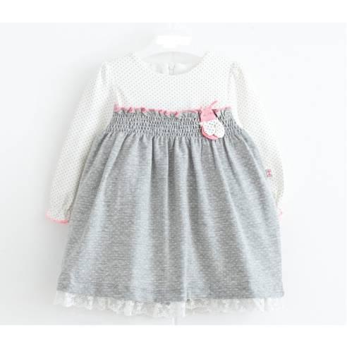 oblekica za punčko od 6-24 mesecev
