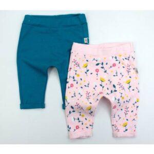 otroške hlače legice 3-12 mesecev