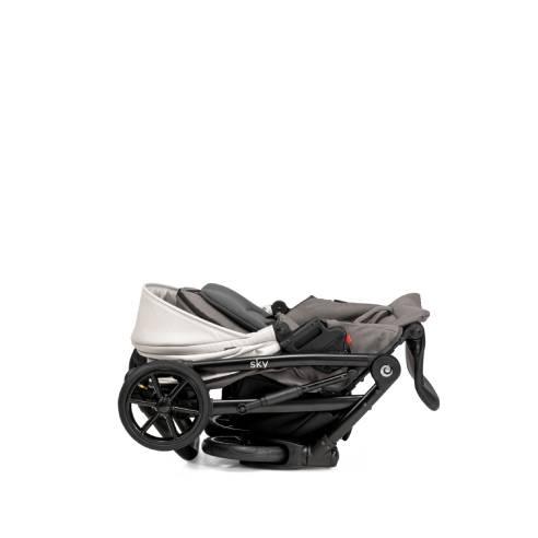 Otroški voziček Tutis Sky 02