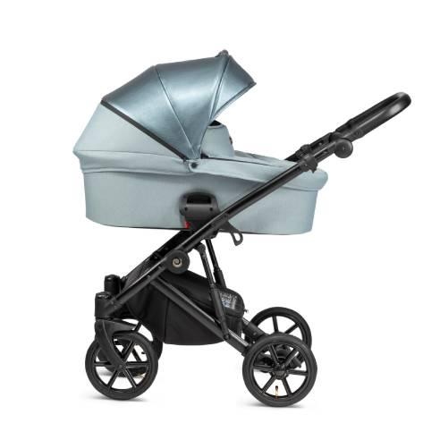 Otroški voziček Tutis Sky 063 Turquoise 05