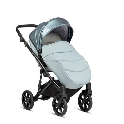 Otroški voziček Tutis Sky 063 Turquoise 06