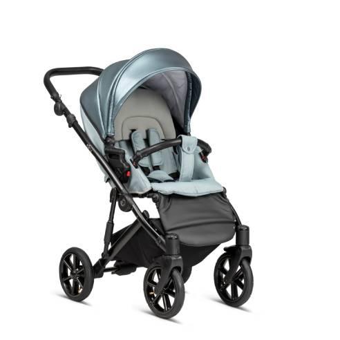 Otroški voziček Tutis Sky 063 Turquoise 07
