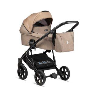 Otroški voziček Tutis Sky 104 Brown 05