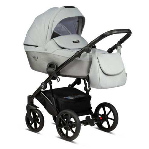 Otroški voziček Tutis Viva life Luxury Cristal 058-01