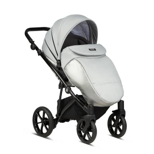 Otroški voziček Tutis Viva life Luxury Cristal 058-04