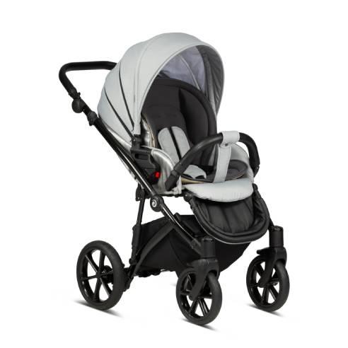 Otroški voziček Tutis Viva life Luxury Cristal 058-05