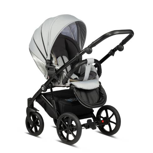 Otroški voziček Tutis Viva life Luxury Cristal 058-06