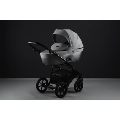 Otroški voziček Tutis Viva life Luxury Cristal 058-08