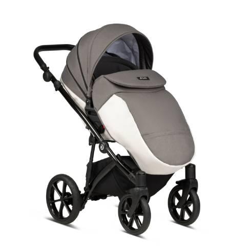 Otroški voziček Tutis Viva life Luxury Moonstone 059-04