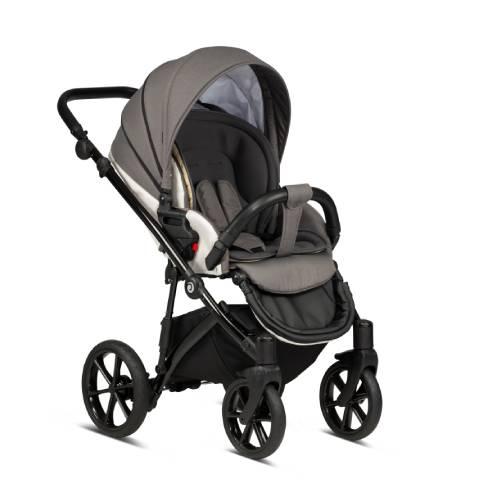 Otroški voziček Tutis Viva life Luxury Moonstone 059-05