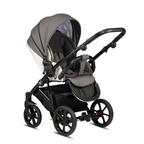 Otroški voziček Tutis Viva life Luxury Moonstone 059-06